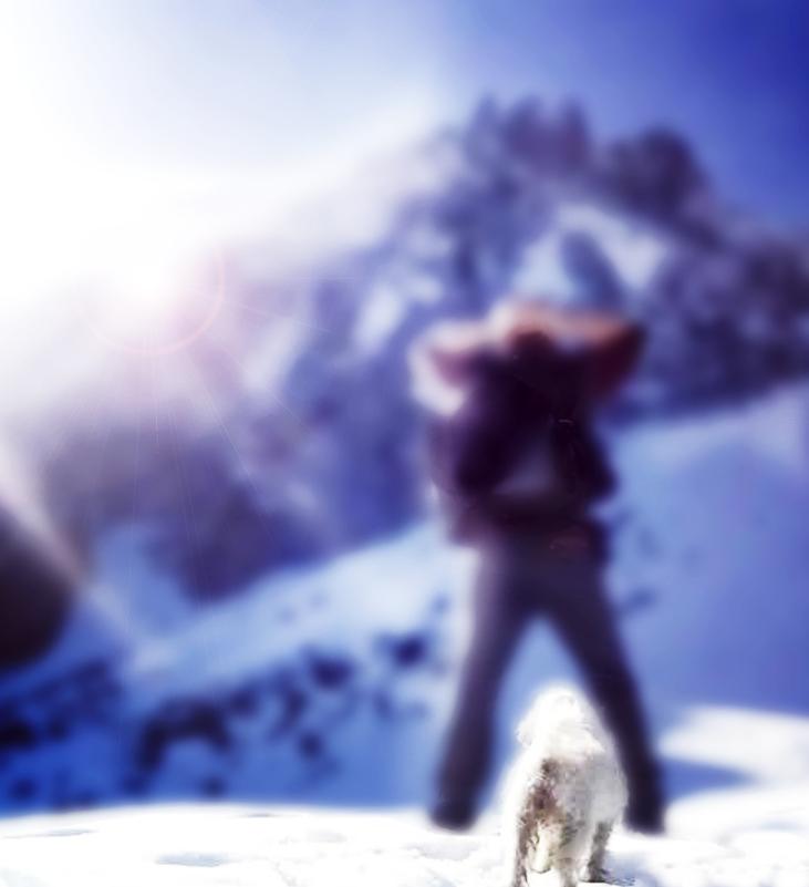 Bergwandern in der Region Dachstein-Salzkammergut